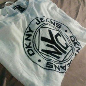 DKNY long sleeve